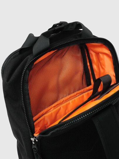Diesel - GINKGO, Black - Backpacks - Image 4