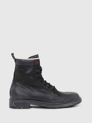 D-THROUPER DBB W,  - Ankle Boots