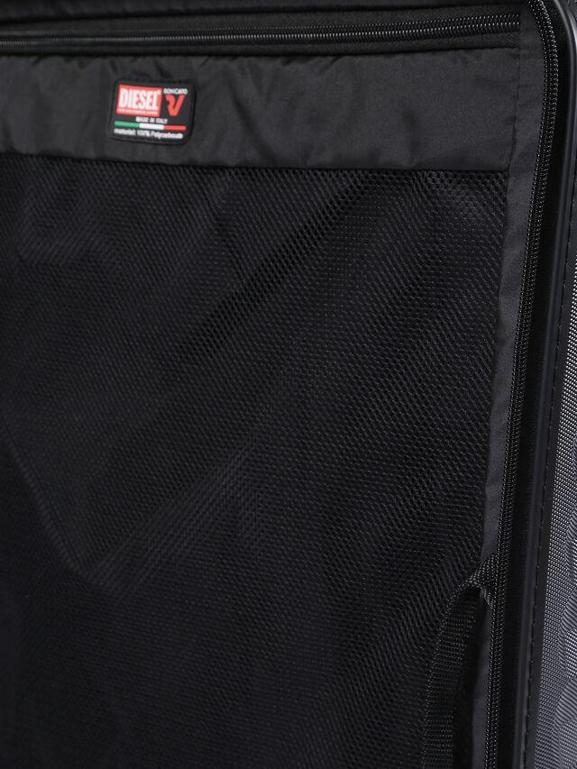 Diesel MOVE M, Dark grey - Luggage - Image 8