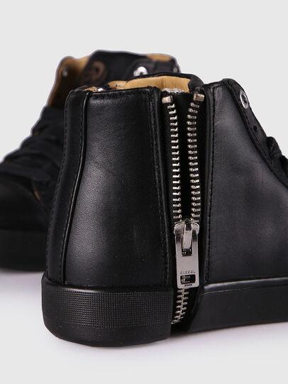 Diesel - SN MID 24 NETISH YO,  - Footwear - Image 5