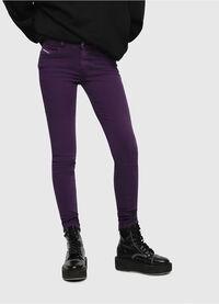 Slandy 084BZ, Violet