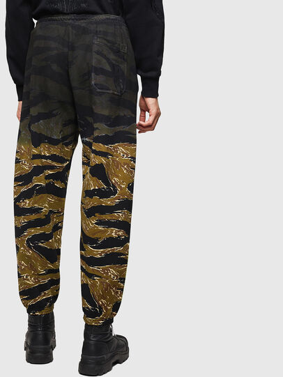 Diesel - P-FREI-TIGERCAM, Military Green - Pants - Image 2