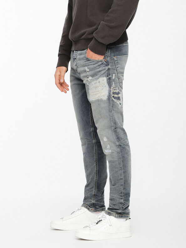 Krooley JoggJeans 069DA,  - Jeans