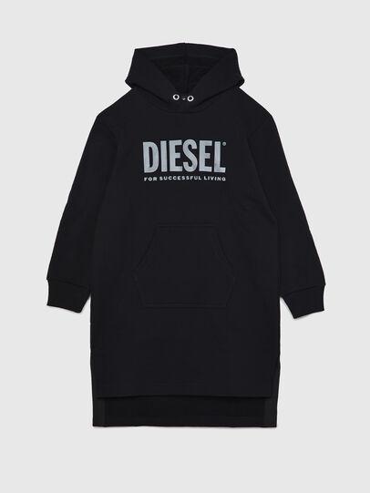 Diesel - DILSET, Black - Dresses - Image 1