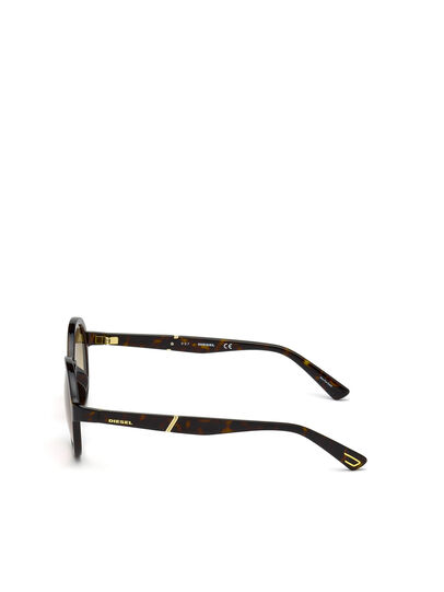 Diesel - DL0264,  - Sunglasses - Image 3