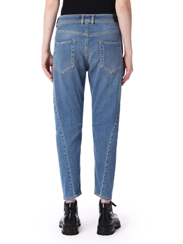 TYPE-1747, Blue Jeans
