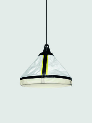 DRUMBOX SOSPENSIONE, White - Hang Lighting