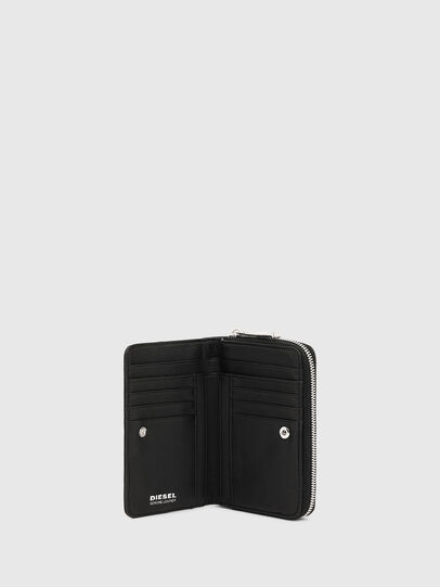 Diesel - BUSINESS LC, Black - Small Wallets - Image 3