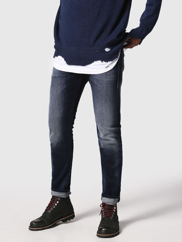Thommer 0860L,  - Jeans