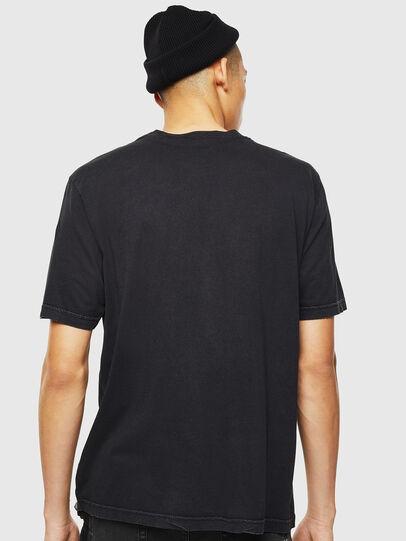 Diesel - T-JUST-J3,  - T-Shirts - Image 3
