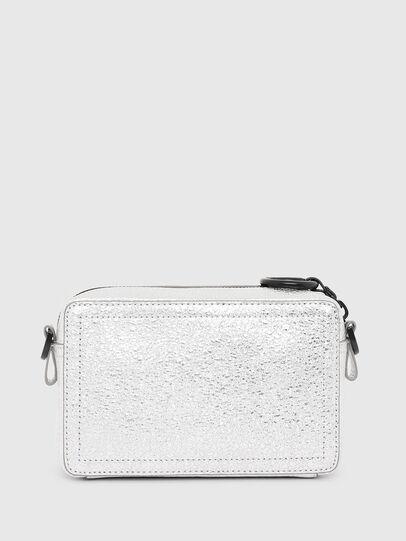 Diesel - ROSA', Silver - Crossbody Bags - Image 2