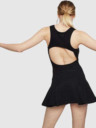 Diesel - D-HANI, Black - Dresses - Image 2