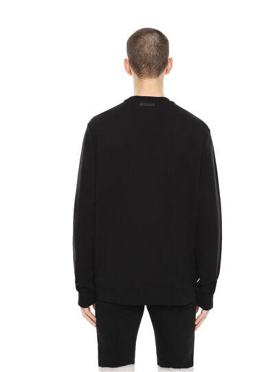 Diesel - SNEILB-DRIPPINGSOLDI,  - Sweaters - Image 2
