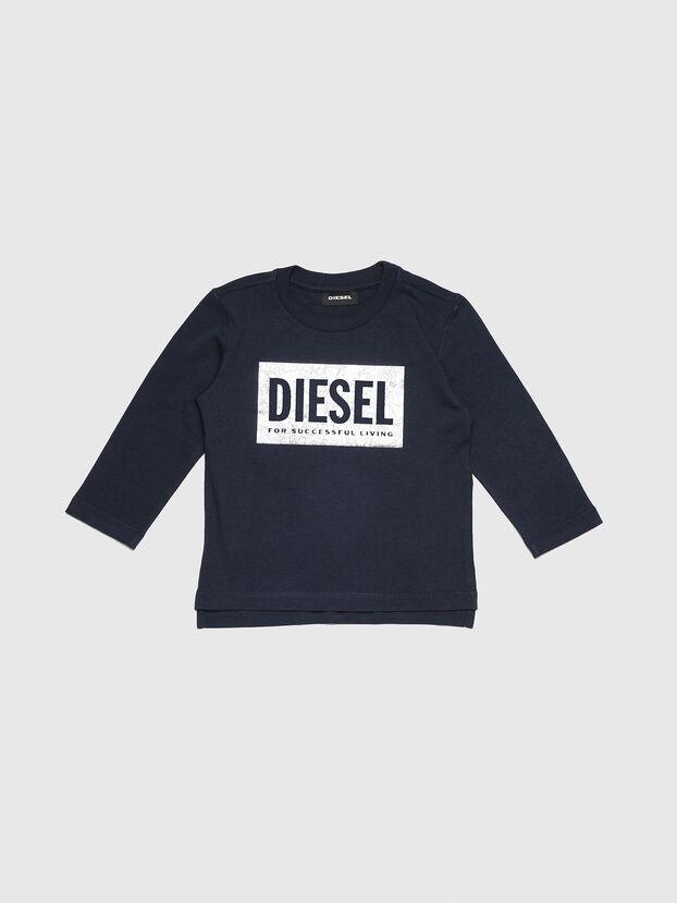 TIRRIB-R, Dark Blue - T-shirts and Tops
