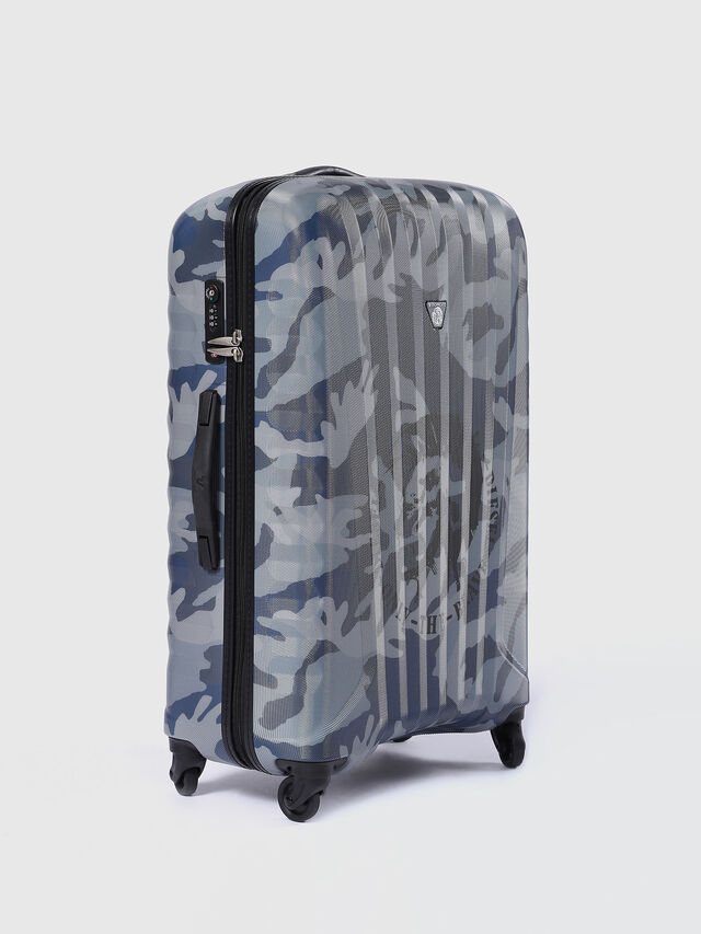 Diesel MOVE M, Blue - Luggage - Image 2