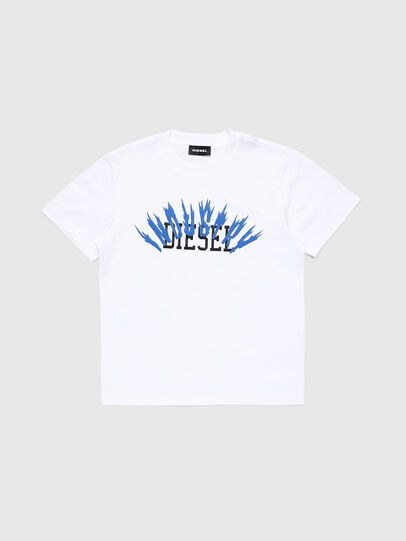 Diesel - TDIEGOA10,  - T-shirts and Tops - Image 1
