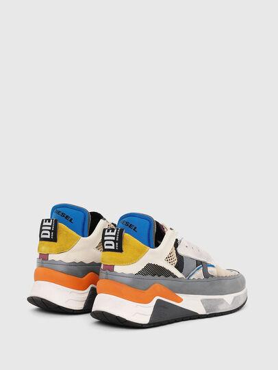 Diesel - S-BRENTHA DEC, Multicolor/White - Sneakers - Image 3