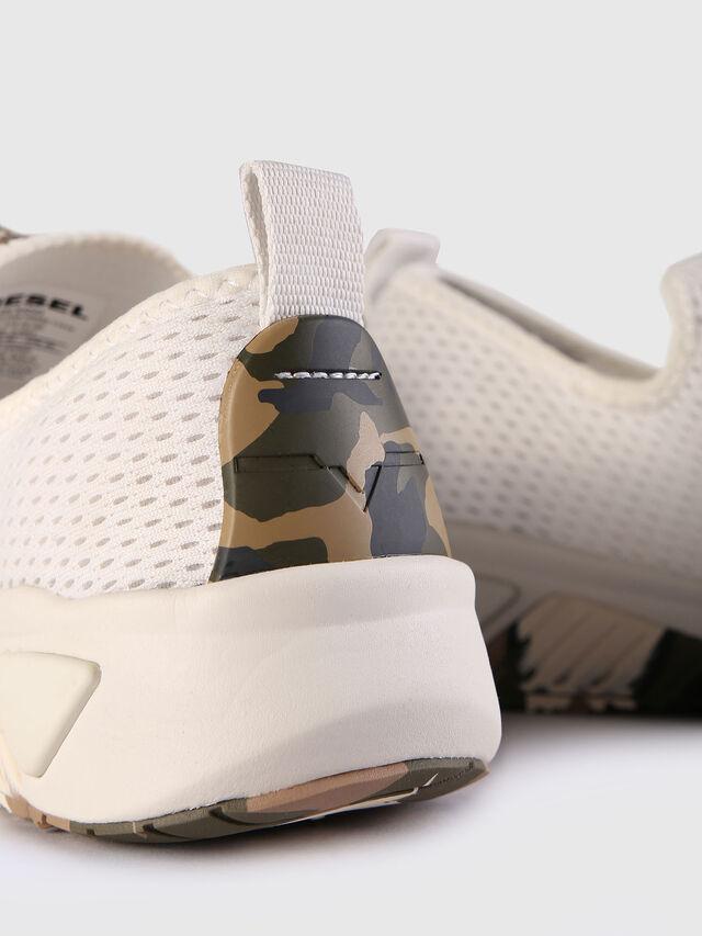 Diesel S-KBY, Beige - Sneakers - Image 6