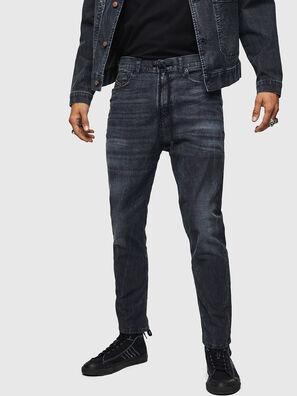 D-Vider JoggJeans 0090H, Dark Blue - Jeans