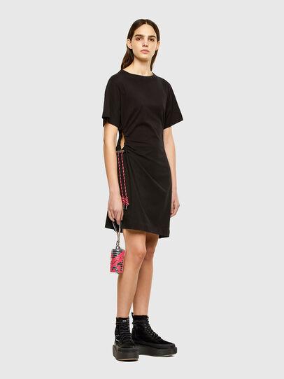 Diesel - D-AISY, Black - Dresses - Image 5