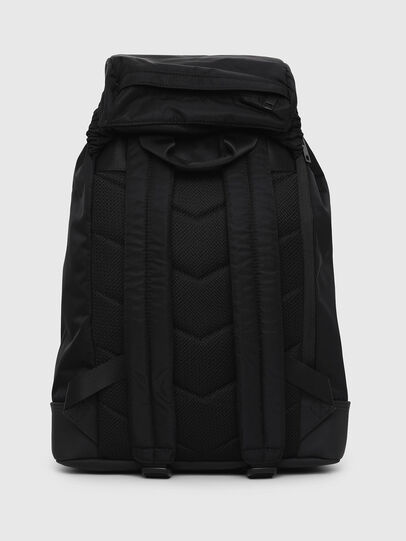 Diesel - F-SUSE BACK, Black - Backpacks - Image 2