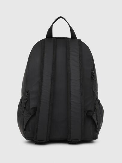 Diesel - F-BOLD BACK II, Black - Backpacks - Image 2