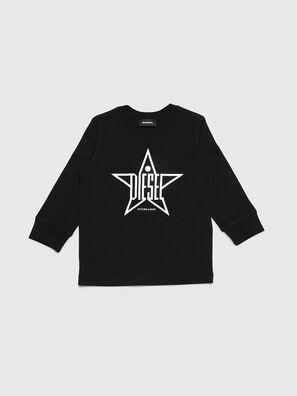 TDIEGOYHB-ML-R, Black - T-shirts and Tops