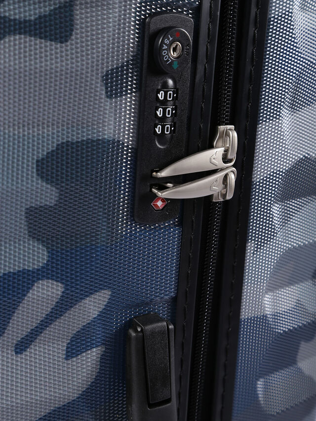 Diesel MOVE L, Blue - Luggage - Image 4