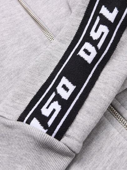 Diesel - SUITAX-SET, Grey - Jumpsuits - Image 3