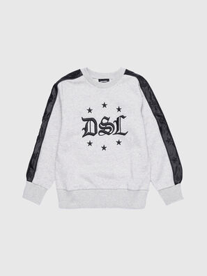 SBAYRR, Gray/Black - Sweaters