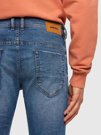 Diesel - Thommer 009ES, Light Blue - Jeans - Image 3