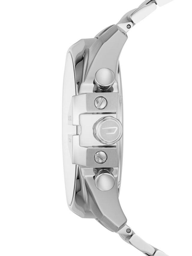 DZ4477, Silver