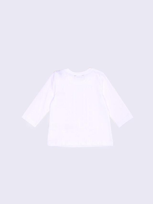 TATIB, White