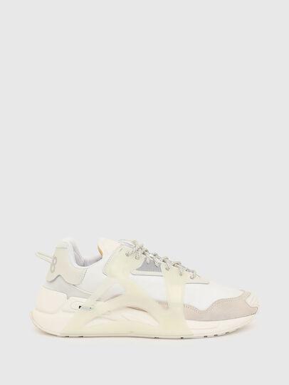 Diesel - S-SERENDIPITY MASK, White - Sneakers - Image 1