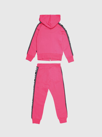 Diesel - SUITAX-SET, Pink - Jumpsuits - Image 2