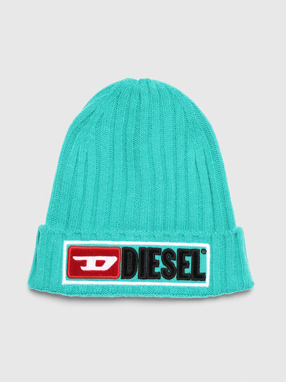 Diesel - FCODERBJ, Azure - Other Accessories - Image 1