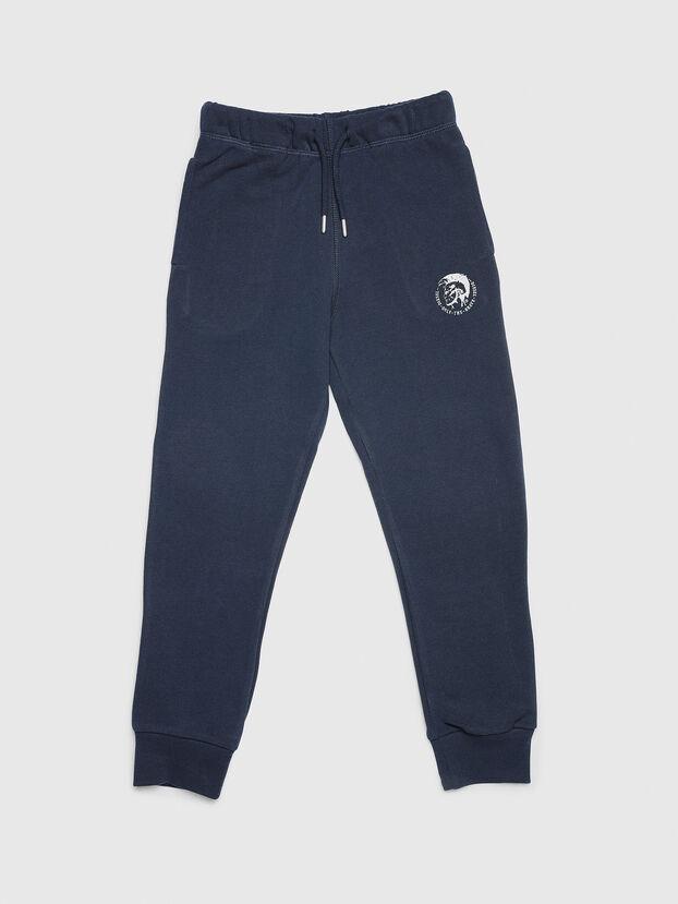 UMLB-PETER-J, Blue - Underwear