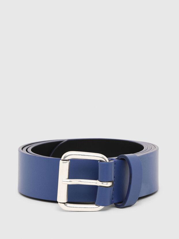 B-COPY, Blue - Belts