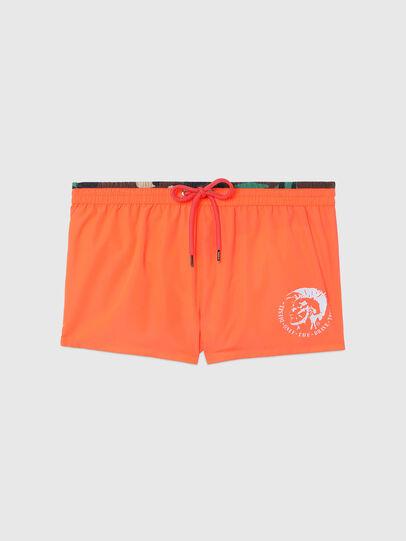 Diesel - BMBX-SANDY 2.017, Orange - Swim shorts - Image 4