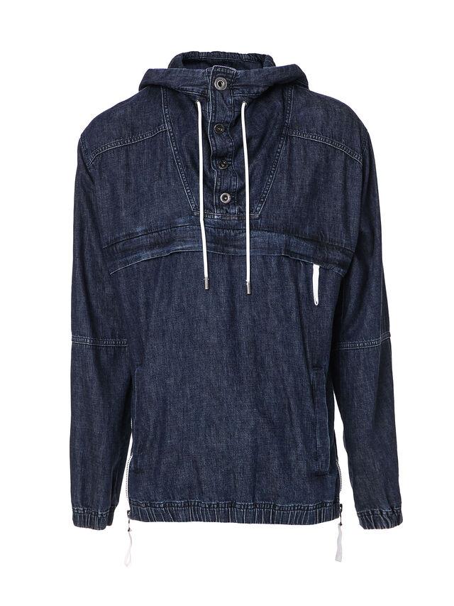 JOPATTY, Blue Jeans