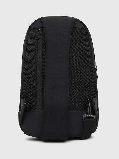 Diesel - F-SUSE MONO, Black - Backpacks - Image 2