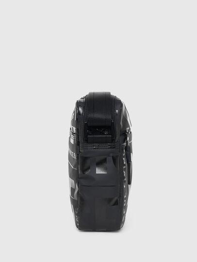 Diesel - X-BOLD DOUBLE CROSS,  - Crossbody Bags - Image 3