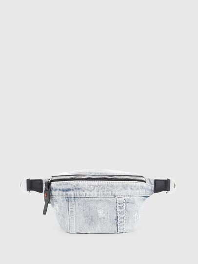 Diesel - ADRIA, Grey Jeans - Belt bags - Image 1