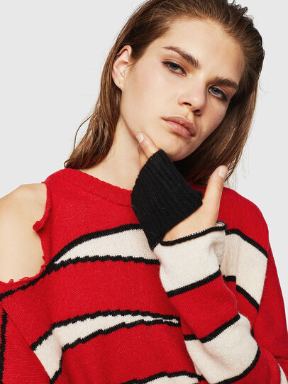 Diesel - M-PAPERY,  - Knitwear - Image 5