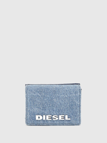 Diesel - LORETTINA, Blue Jeans - Bijoux and Gadgets - Image 1
