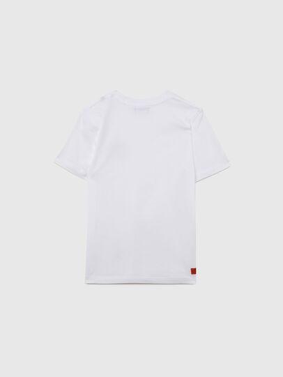 Diesel - UMLT-TDIEGOS, White - Underwear - Image 2