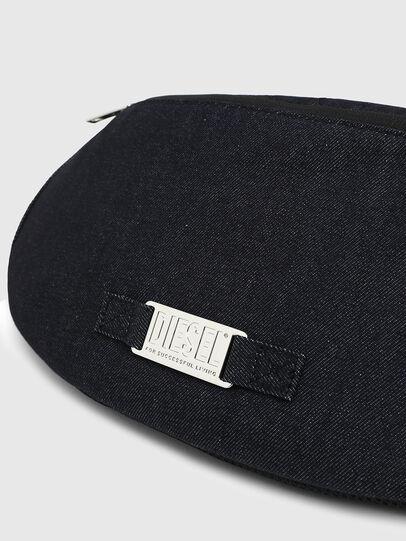 Diesel - WESTBAG, Dark Blue - Belt bags - Image 5