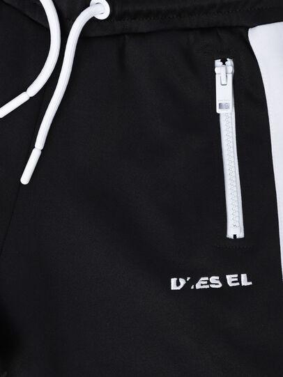 Diesel - PSKA, Black/White - Pants - Image 3