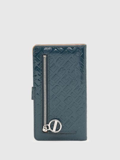 Diesel - LUSIGRAM, Blue - Bijoux and Gadgets - Image 2