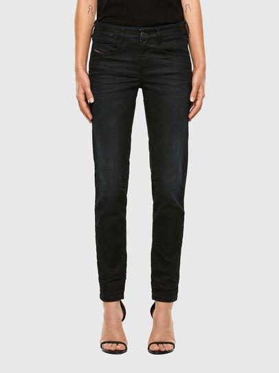 Diesel - D-Ollies JoggJeans® 069NY, Dark Blue - Jeans - Image 1
